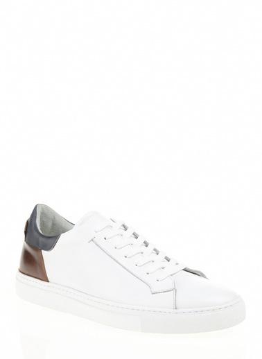Beymen Business Ayakkabı Beyaz